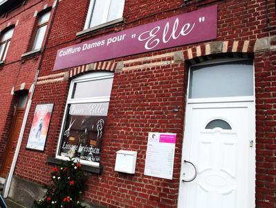 Pour ELLE, salon de coiffure dames et enfants
